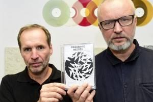 Priessnitz vydávají album Beztíže. Vrací se v něm do Jeseníků - Šumperský a jesenický deník