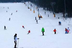 Jeseníky zvou na skvělé podmínky pro lyžaře i běžkaře - Šumperský a jesenický deník