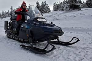 Záchranáři zvýšili stupeň lavinového nebezpečí - Šumperský a jesenický deník