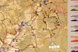 V Jeseníkách vznikly nové cyklookruhy, celkem mají 350 km - Olomoucký deník
