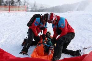 Chytré telefony dříve nasměrují záchranku i horskou službu - Šumperský a jesenický deník