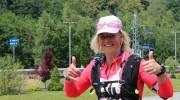 Jízda na laně i běh. Horští záchranáři představili v Loučné svou práci - Šumperský a jesenický deník