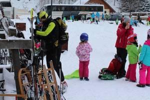Jeseníky přilákaly tisíce lyžařů - Šumperský a jesenický deník