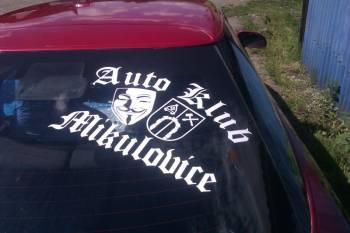 Autoklub Mikulovice s.r.o