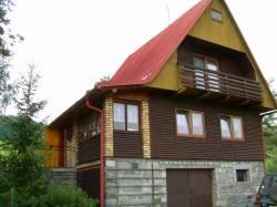 Chata Bobrovník