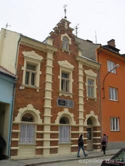 Kino Retro - Zábřeh