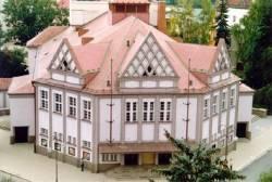 Městské divadlo Krnov