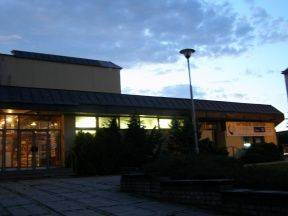 Kino Centrum - Bruntál
