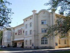 Kino Mír 70 - Krnov
