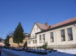 Kulturní dům Staré Město