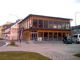 Profi Ski & Board School (centrála)