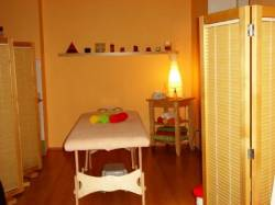 V & K - relaxační a masážní salon