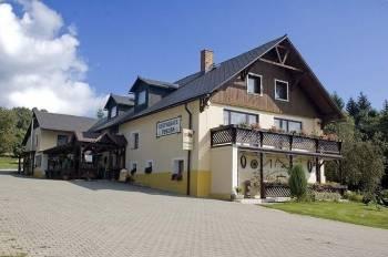 Restaurace Penzionu UPetra