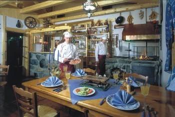 Restaurace Křížový vrch