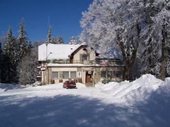 Restaurace Čertovy Kameny