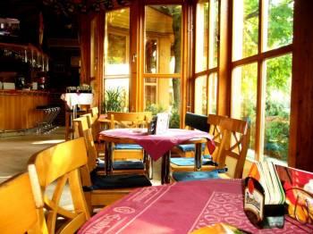 Restaurace apizzeria Bowling Jeseník