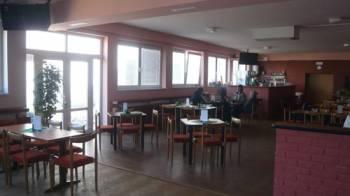 Restaurace Bahesa