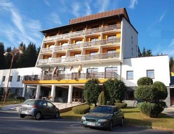 Restaurace Hotelu Kamzík