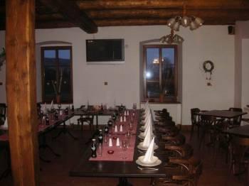 Restaurace Penzionu Na Červeném Potoce