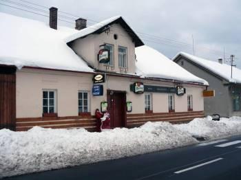 Restaurace Hotelu pod Jedlovým vrchem