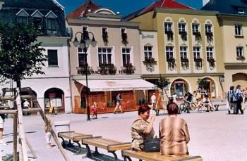 Restaurace a bar Terezka