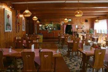 Restaurace Hotelu Koliba