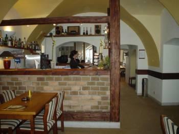 Restaurace Hotelu Pepa