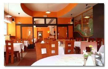 Restaurace Hotelu Praděd