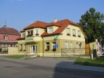 Lékárna Na školské, s.r.o.