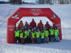Profi Ski & Board School - SKI areál Petříkov