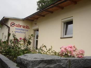 Salon Gabriela - Gabriela Malá