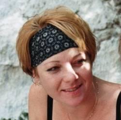 Kadeřnické služby - Silvie Siatková