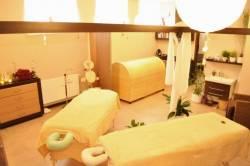 Crystal aura - procedury, masáže, balneoterapie