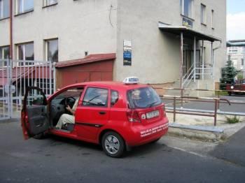 Autoškola - Petr Juříček