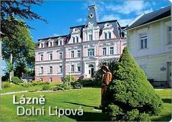 Lázně - Dolní Lipová