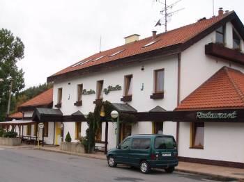 Restaurace Penzionu U Jirsáka