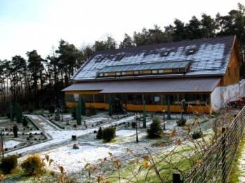 Restaurace Penzionu Šelenburk