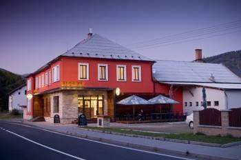 Restaurace Penzionu Biograf