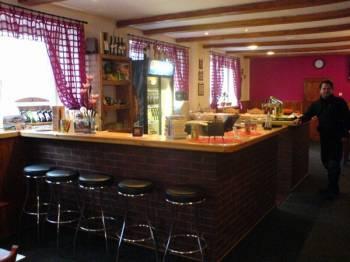 Restaurace Hotelu Musil