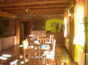 Restaurace Penzionu Trámky