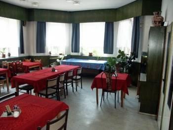 Restaurace Hotelu Heřmanovice