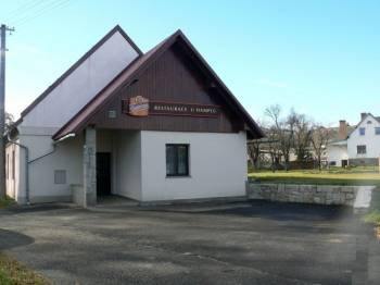 Restaurace U Hamlů