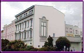 Restaurace Hotelu Praha**