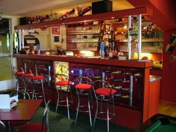 Ferrari Bar