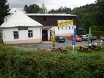 Restaurace Penzionu Pohoda