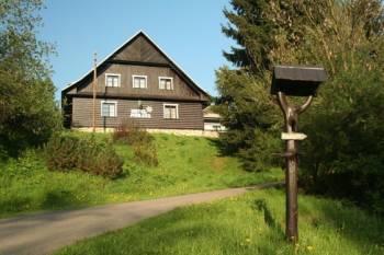 Restaurace Horského hotelu Morava
