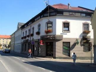 Restaurace Holelu Hansa