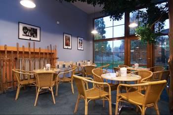 Sound cafe a bar