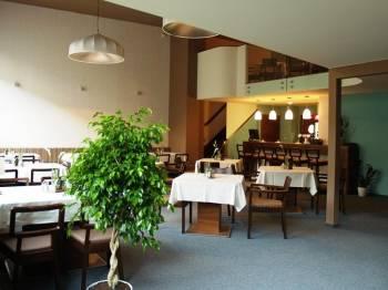 Restaurace a Kavárna Černý Havran