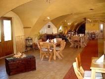 Restaurace - Farma Kočov